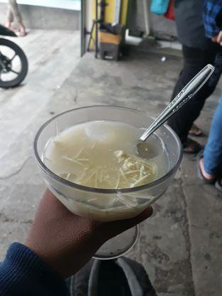 Foto 2 - Makanan di Sop Durian Margando oleh Tukang Ngopi