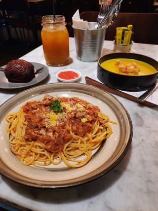 Foto 1 - Makanan di Blacklisted oleh Stefy Tan
