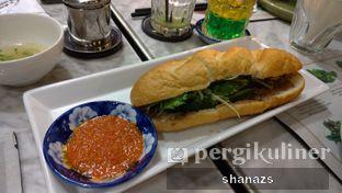 Foto 2 - Makanan di Saigon Delight oleh Shanaz  Safira