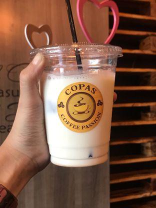Foto 1 - Makanan di Copas (Coffee Passion) oleh Levina JV (IG : @levina_eat & @levinajv)