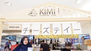 Foto 5 - Eksterior di Kimi Cheese Tea oleh Mich Love Eat