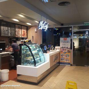 Foto 2 - Interior di McCafe oleh Pria Lemak Jenuh