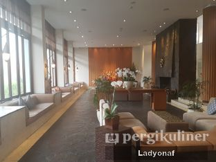 Foto 11 - Interior di The Restaurant - Hotel Padma oleh Ladyonaf @placetogoandeat