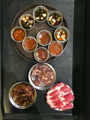 Foto 1 - Makanan di Magal Korean BBQ oleh Mitha Komala