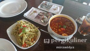 Foto 3 - Makanan di Leuit Ageung oleh Mira widya