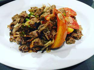 Foto 10 - Makanan di Soto Betawi H. Mamat oleh Saya Laper