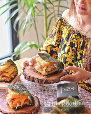 Foto 3 - Makanan di Burgushi oleh Winata Arafad