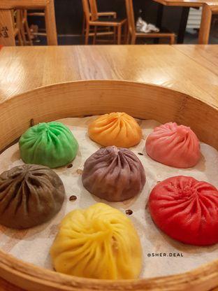 Foto 2 - Makanan di Din Tai Fung Chef's Table oleh Sherly (IG: @sher.deal)