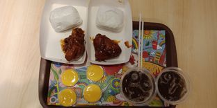 Foto review Richeese Factory oleh Raquel Elizabeth 1