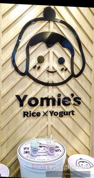 Foto 7 - Interior di Yomie's Rice X Yogurt oleh Ruly Wiskul