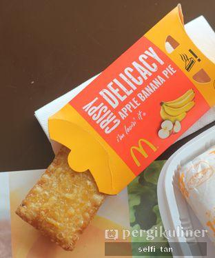Foto review McDonald's oleh Selfi Tan 4