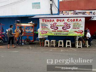 Foto 3 - Eksterior di Tenda Dua Cobra oleh Asiong Lie @makanajadah