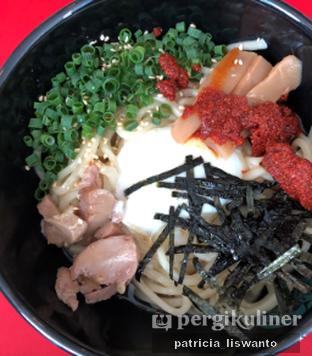 Foto review Abura Soba Yamatoten oleh Patsyy  1