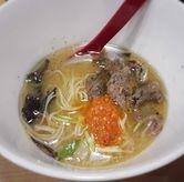 Foto Beef Ramen di Universal Noodle Ichiro Ramen Market