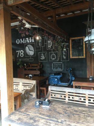 Foto 27 - Interior di Omah Kopi 78 oleh Prido ZH