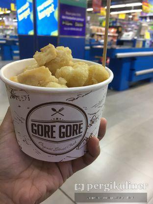 Foto 2 - Makanan di Gore Gore oleh @mamiclairedoyanmakan