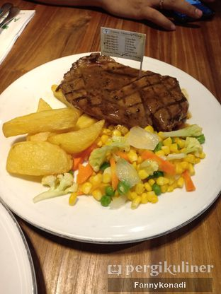 Foto 2 - Makanan di Abuba Steak oleh Fanny Konadi