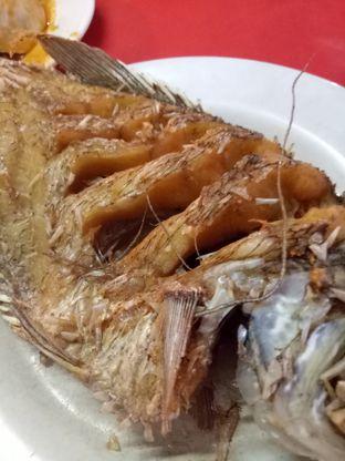 Foto 3 - Makanan di Seafood Ayu oleh @duorakuss