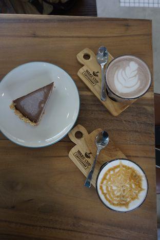 Foto 3 - Makanan di Wake Cup Coffee oleh Prido ZH