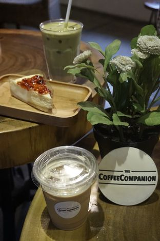 Foto 7 - Makanan di The CoffeeCompanion oleh yudistira ishak abrar