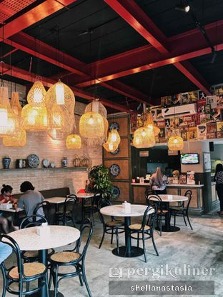 Foto review Kapitan Lim oleh Shella Anastasia 12