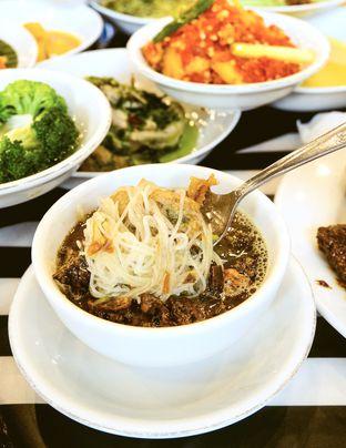Foto 2 - Makanan di RM Pagi Sore oleh Kulbacar