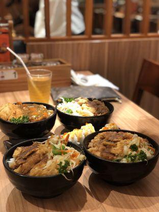 Foto 1 - Makanan di Ichiban Sushi oleh Nadia  Kurniati