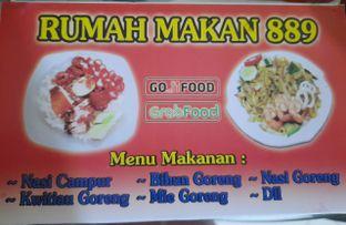 Foto review Rumah Makan 889 Chinese Food oleh Jenny (@cici.adek.kuliner) 4