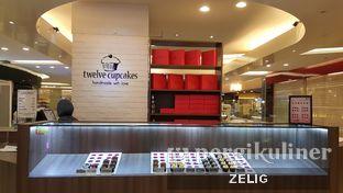 Foto 2 - Eksterior di Twelve Cupcakes oleh @teddyzelig