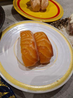 Foto 7 - Makanan di Kappa Sushi oleh Eatandtravelsstory