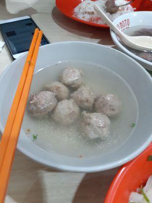 Foto 2 - Makanan di Baso Akiaw 99 oleh Janice Agatha