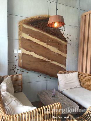 Foto 7 - Interior di Belle's Kitchen oleh Kezia Nathania