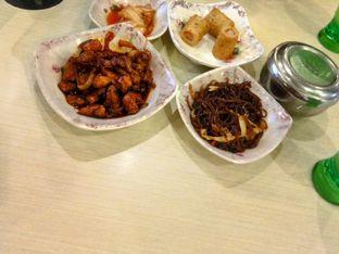 Foto 1 - Makanan di Mujigae oleh Wina M. Fitria