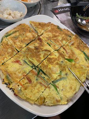 Foto 1 - Makanan di Magal Korean BBQ oleh Deasy Lim