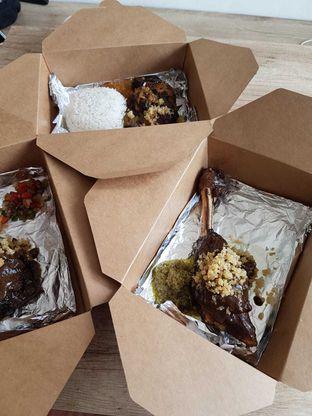 Foto 2 - Makanan di Iga Kokojo oleh vio kal