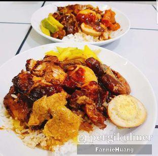 Foto - Makanan di Nasi Kari Akiat oleh Fannie Huang||@fannie599