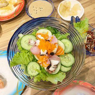 Foto review Sushi Mentai oleh Astrid Wangarry 1