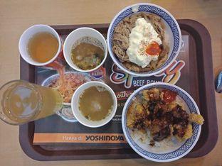 Foto 2 - Makanan di Yoshinoya oleh Elena Kartika