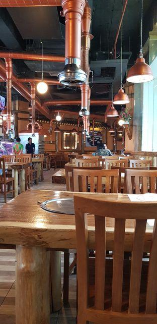 Foto 2 - Interior di Chung Gi Wa oleh Meri @kamuskenyang