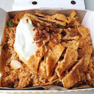 Foto 2 - Makanan di Martabak Kubang Hayuda oleh Magdalena Fridawati