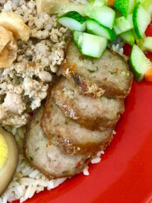 Foto 4 - Makanan di Nasi Campur Aphang oleh Levina JV (IG : levina_eat )