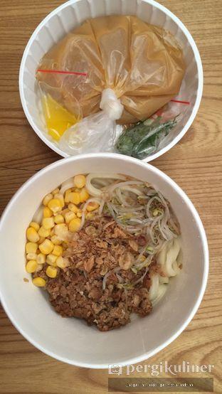 Foto review Marugame Udon oleh @mamiclairedoyanmakan  2