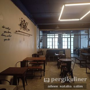 Foto 7 - Interior di Seeds Double Tree oleh @NonikJajan