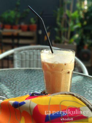 Foto - Makanan(Es Kutang) di Black Campaign Coffee oleh Syifa
