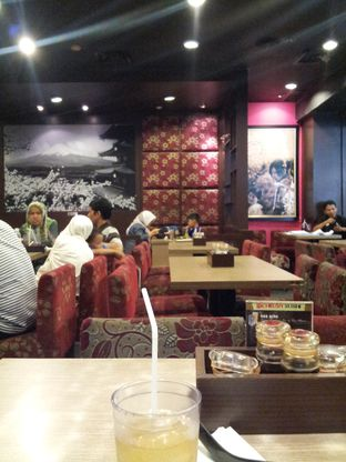 Foto 3 - Interior di Ichiban Sushi oleh Eunice