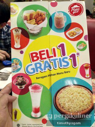 Foto review Pizza Hut oleh Kuliner Sama Agam 3