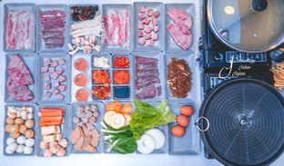 Foto 3 - Makanan di Saranghaeyo BBQ oleh Jeanettegy jalanjajan