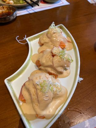 Foto 3 - Makanan di Poke Sushi oleh Maria Marcella