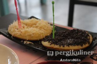 Foto review Moska Cafe & Eatery oleh AndaraNila  4