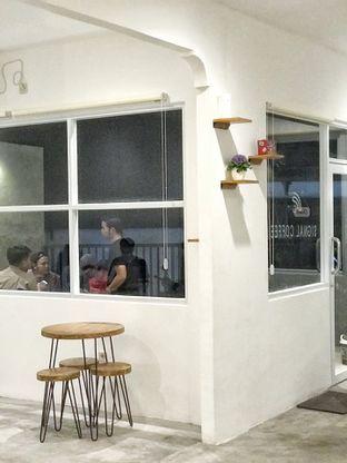 Foto 17 - Interior di Signal Coffee oleh yudistira ishak abrar